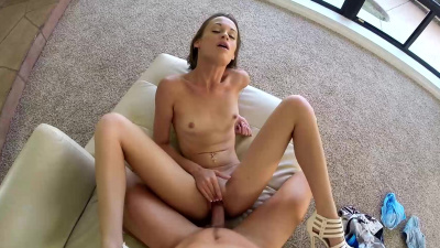 Super sweet Kacy Lane magic pussy and sensual mouth to bring her lover to the edge of ecstasy