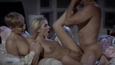 Khloe Kapri fucked by best friend's parents at family holiday